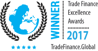 ABTS Trade Finance Excellence Awards 2017